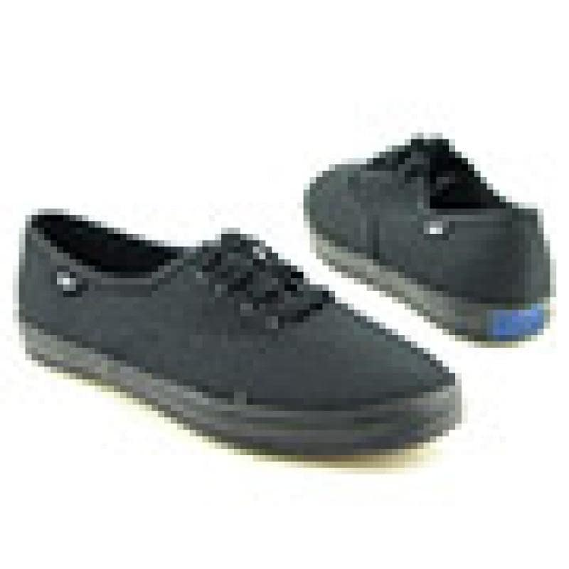 KEDS Women's Champion Ox Black Athletic
