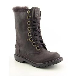 Bearpaw Women&#39;s Kayla Brown Boots