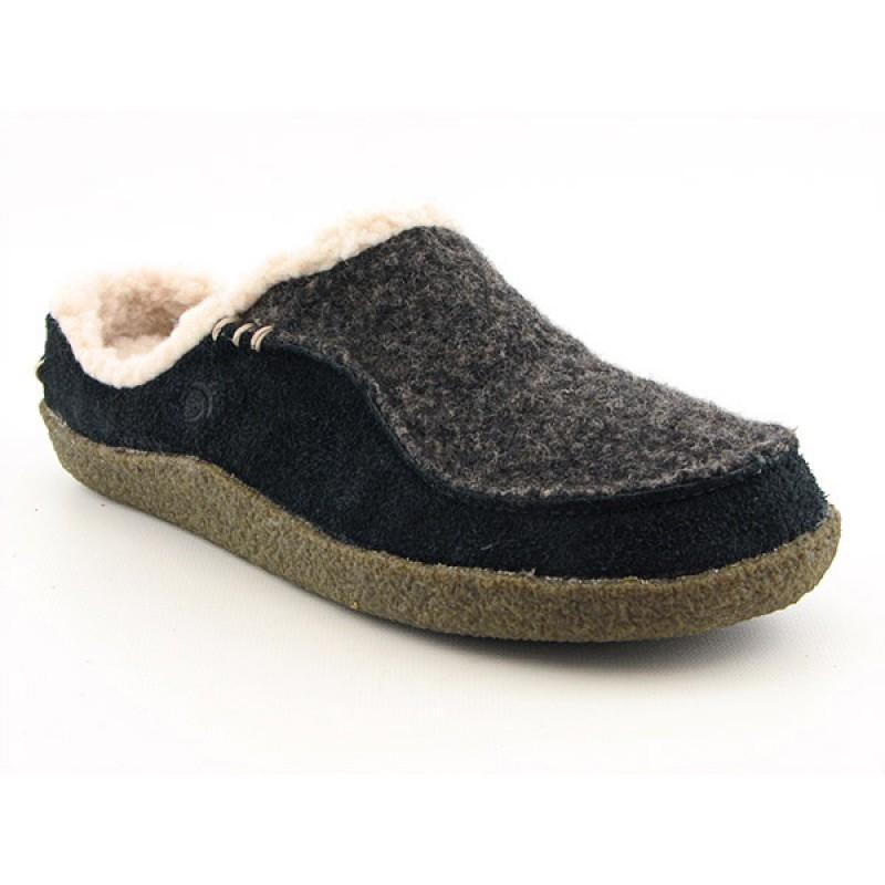Acorn Men's Odin Brown Slippers (Size 7)