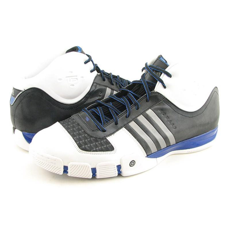 Adidas Men's TS Lightspeed Black Athletic (Size 20)