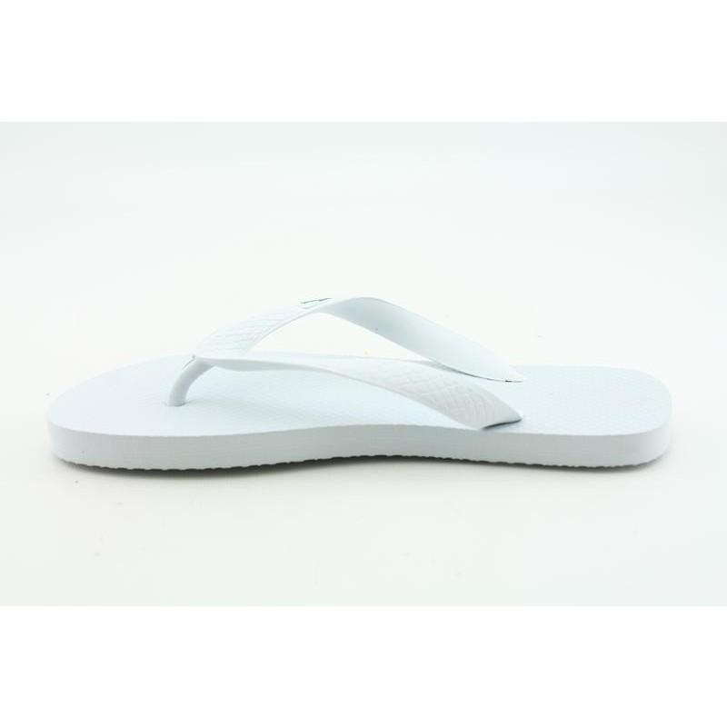 Lacoste Women's Barona White Sandals
