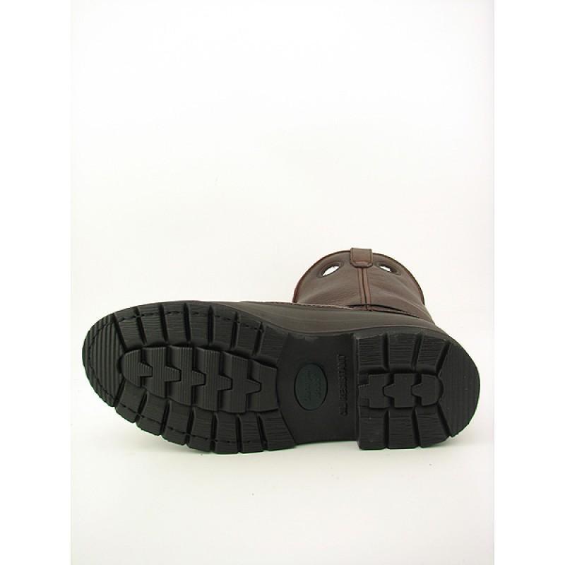 GEORGIA Men's G5655 Brown Boots