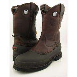 GEORGIA Men's G5655 Brown Boots