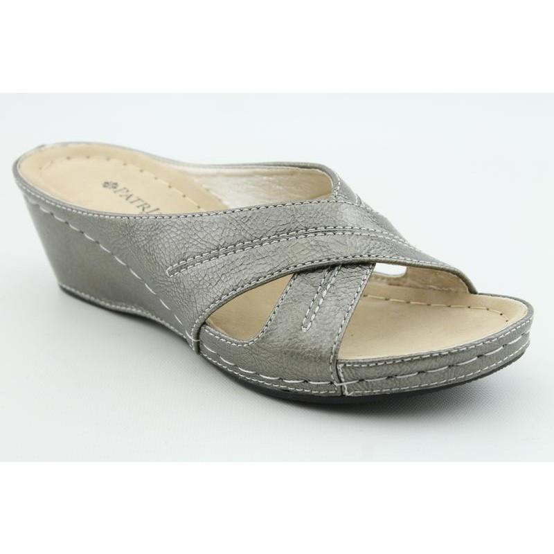 Patrizia By Spring Step Women's Jakarta Metallics Sandals