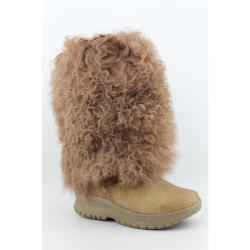 Bearpaw Women's Boetis II Browns Boots