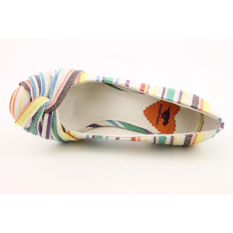 Rocket Dog Women's Orient Multi-Color Dress Shoes