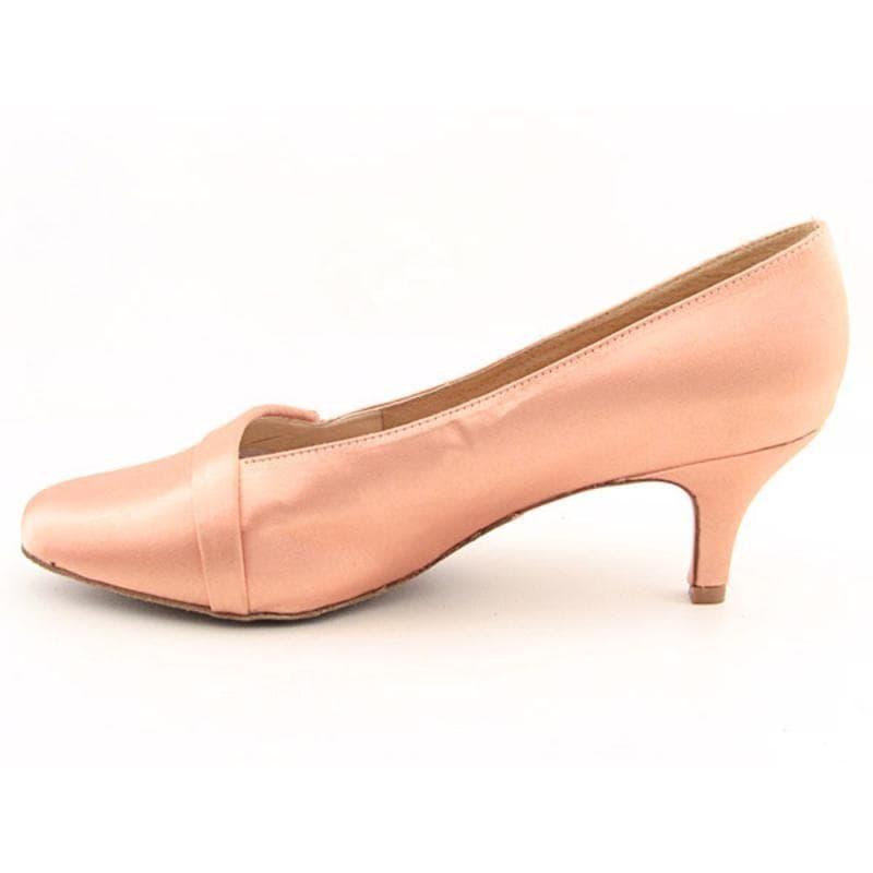 """Capezio Women's Timera 2"""" Oranges Dress Shoes (Size 10)"""