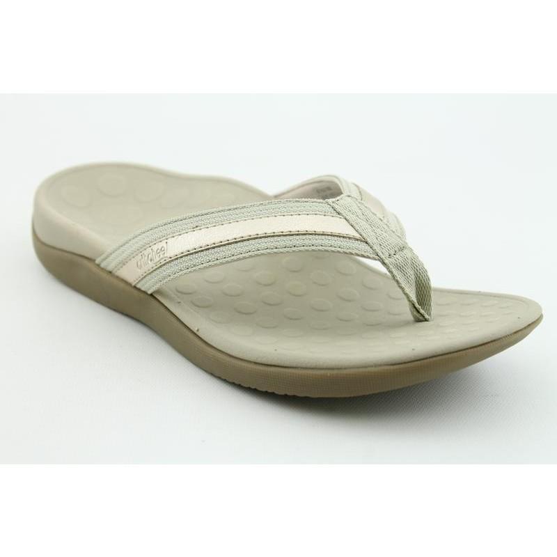 Orthaheel Women's Tide Metallics Sandals (Size 7)