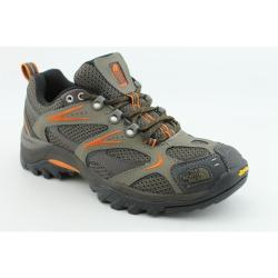 NORTH FACE Men's Hedgehog III Brown Athletic