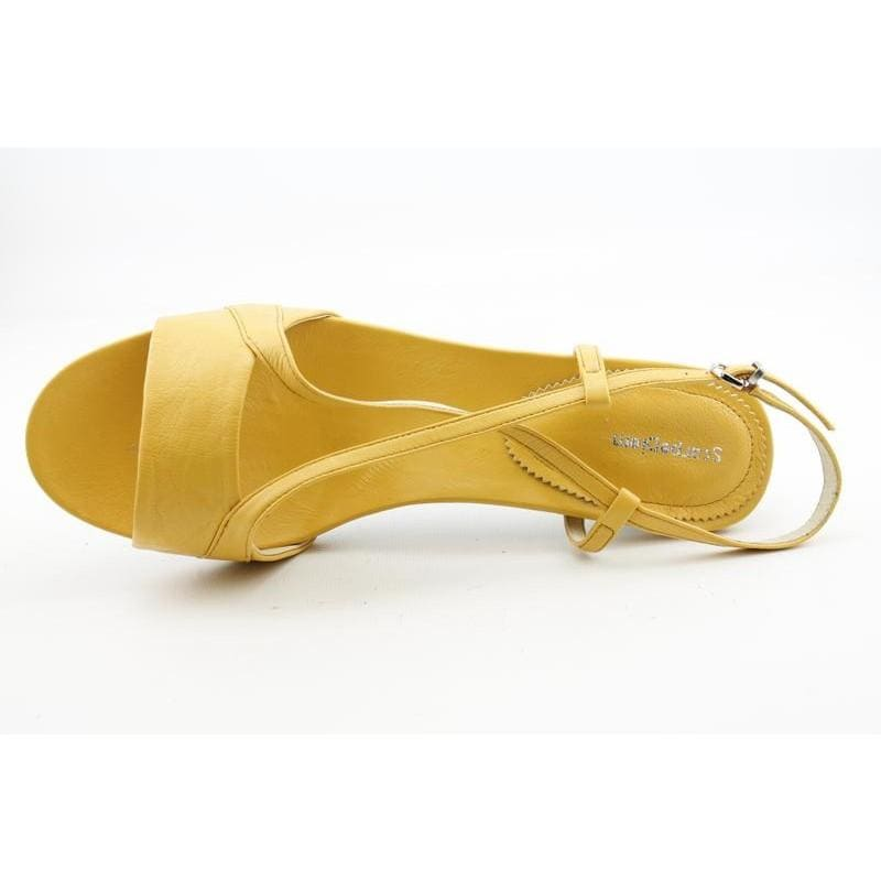 Scarpe Diem Women's Chris Yellows Dress Shoes (Size 10)