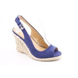 Diba Women's Day Tona Blue Sandals
