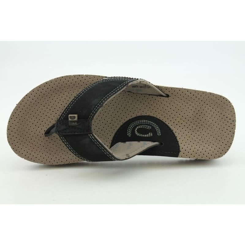 Cobian Men's ARV2 Black Sandals