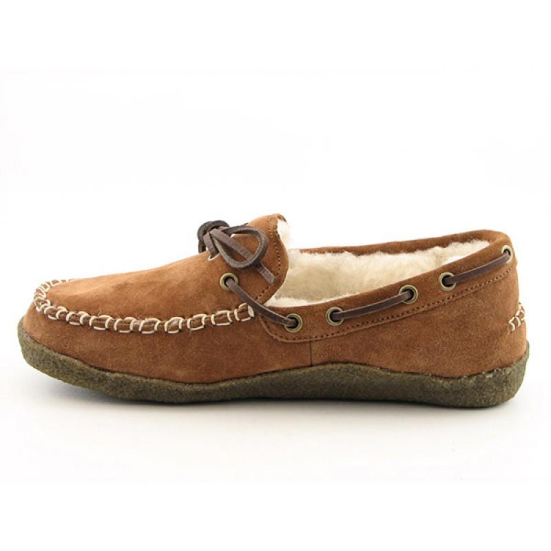 Acorn Men's Yukon MN Brown Slippers