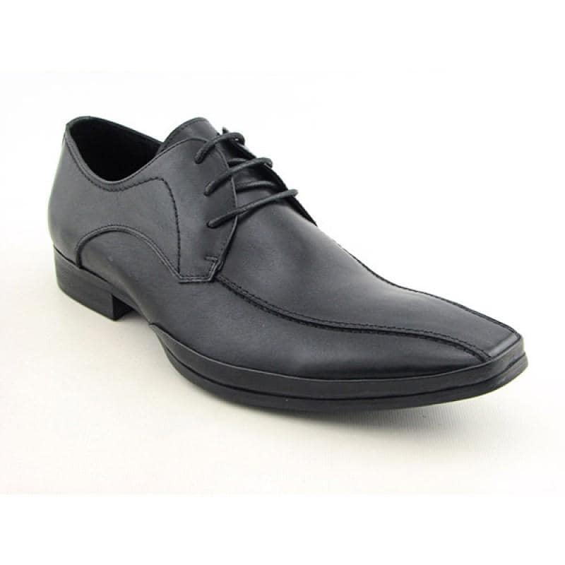 Kenneth Cole NY Men's Feelin Regal Black Dress / Formal (Size 11)