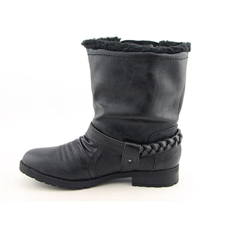 Report Women's Joey Black Boots