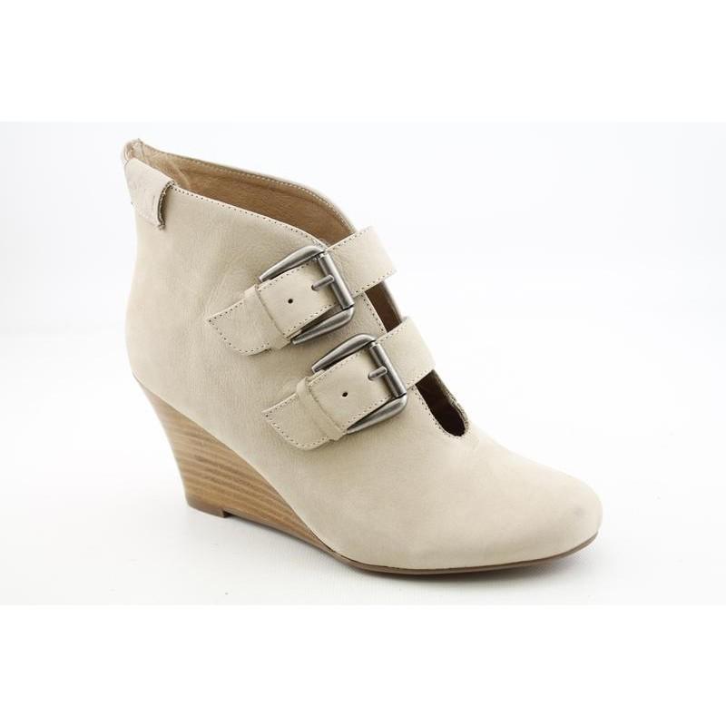 Emu Australia Women's Lyndon Ivories Dress Shoes
