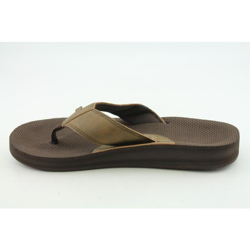 Cobian Men's ARV2 Brown Sandals