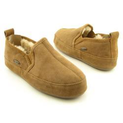 Acorn Men's Romeo II Brown Slippers