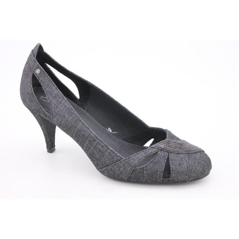 Diesel Women's Bluebird Blacks Dress Shoes