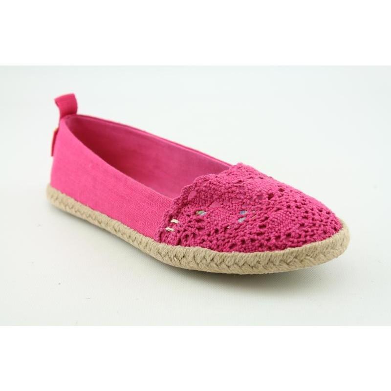 Rocket Dog Women's Cutie Pink Casual Shoes