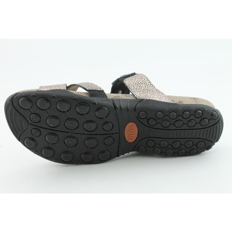 Taos Women's Oasis Metallics Sandals