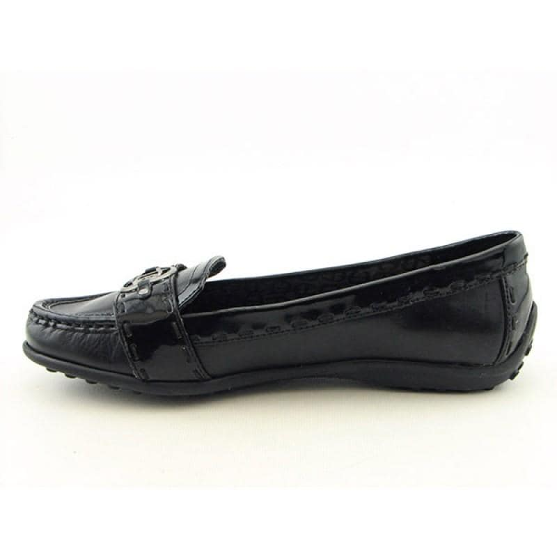 Etienne Aigner Women's Sister Black Flats & Oxfords