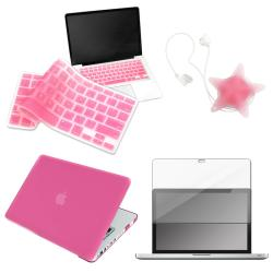 Case/ LCD Protector/ Wrap/ Keyboard Skin for Apple MacBook Pro 13-inch