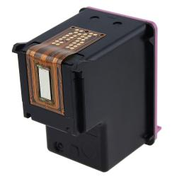 BasAcc HP 60XL Black/ Color Ink Cartridges Set (Remanufactured)