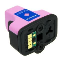 HP 02/ C8775WN Light Magenta Ink Cartridge (Remanufactured)