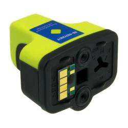 HP 02/ C8773WN Yellow Ink Cartridge (Remanufactured)