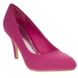 Riverberry Women's 'Vinnie' Pointed-toe Heels