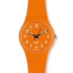 Swatch Women's Plastic Casual Watch