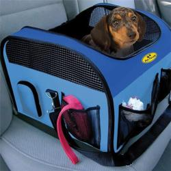 Pet Parade Car Seat Pet Carrier