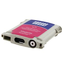 HP 88XL/ C9392AN/ C9387AN Magenta Ink Cartridge (Remanufactured)