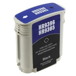 HP 88XL/ C9396AN/ C9385AN Black Ink Cartridge (Remanufactured)