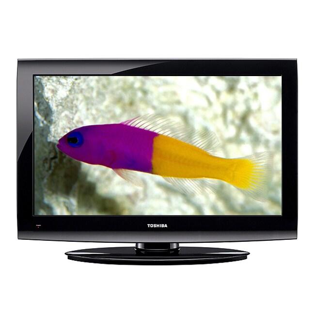 Toshiba 32C100U 32-inch 720p LCD TV (Refurbished)
