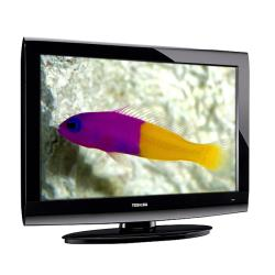 Toshiba 32C100U 32-inch 720p LCD TV (Refurbished)