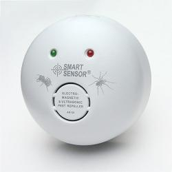 Electro-magnetic and Ultrasonic Bug Expeller