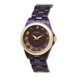 Marc Jacobs Women's Classic Watch
