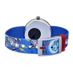 Swatch Kid's Flik-flack Happy Rocket Watch