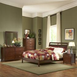 Filton 5-piece Queen-size Bedroom Set