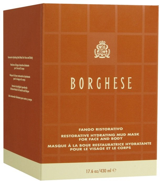 Borghese Fango Ristorativo 17.6-ounce Restorative Hydrating Mud Mask