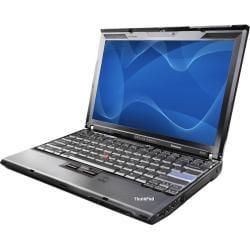 IBM Lenovo X200 2.26GHz 160GB 12-inch Laptop (Refurbished)