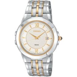 Seiko Men's Le Grand Sport Two-tone Watch