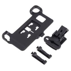 Black Air Vent Mount Holder for Samsung Galaxy S II i9100