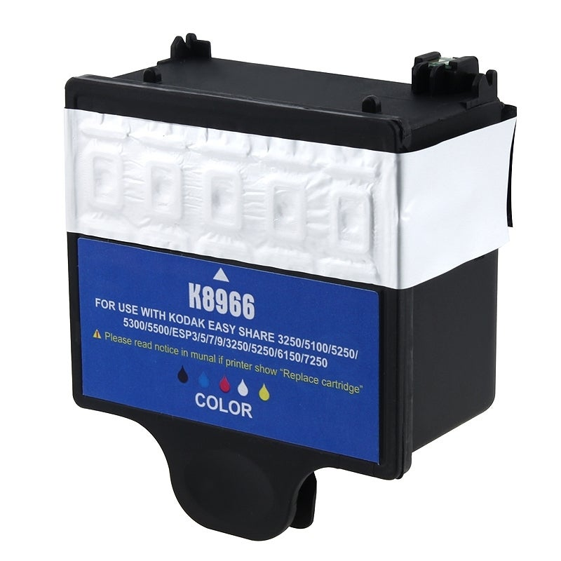BasAcc Kodak Compatible 10/ 1810829 Color Ink Cartridge