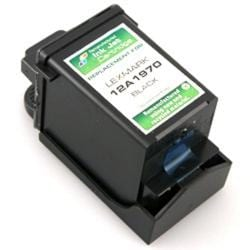 Lexmark 70/ 12A1970/ 50N/ 17G0050 Black Ink Cartridge (Remanufactured)