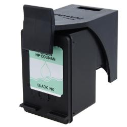 HP 901XL/ CC654AN Black Ink Cartridge (Remanufactured)