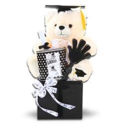 Alder Creek's Black Tassel '2012' Graduation Basket