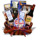 World's Greatest Dad Gift Basket